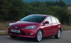 Ford начинает отгрузку клиентам в России Focus третьего поколения