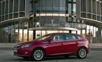Средняя цена автомобиля в РФ по итогам I полугодия составила $25550