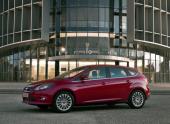 Ford Sollers объявляет о новых преимуществах программы «Ford – помощь на дорогах»