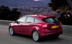 18 июля во Всеволожске стартует выпуск Ford Focus III