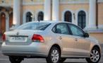 Volkswagen Polo седан. Богаче комплектации, выше цена