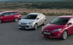 Ford объявляет кредитную программу Ford Credit для покупки Ford Focus III