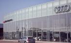 В Воронеже открылся новый дилерский центр Audi — «Ауди Центр Воронеж»