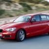 2012 BMW 1-Series. Эволюция сознания
