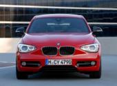 BMW разрабатывает седан 1-й серии для конкуренции с Mercedes-Benz CLA