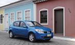 Продажи автомобилей Renault в России в I полугодии 2011 года выросли на 75%