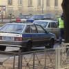 Девушка-нарушитель на Maserati обидела инспекторов ГИБДД в Москве