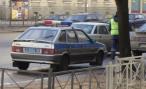 В Москве избили инспекторов ДПС, попытавшихся задержать пьяного водителя