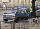 179 пьяных водителей – результат ночного рейда в Москве
