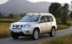 Конвейер российского завода Nissan остановлен на две недели