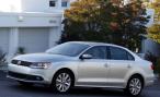 Volkswagen реализовал в первом полугодии более 2,5 млн автомобилей
