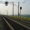 Четыре человека погибли в Еврейской АО при столкновении автомобиля с поездом