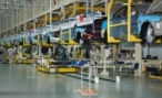 «ИжАвто» использует отпуск для масштабной модернизации производства