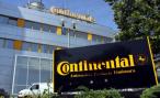 В 2013 году Continental AG запустит завод в Калужской области