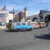 Один человек погиб в ДТП с двумя «маршрутками» и легковой автомашиной в Петербурге