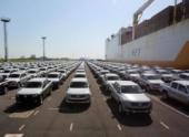 Продажи автомобилей в России могут вырасти в 2013 году на 5 процентов