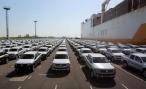 Средняя стоимость легковых автомобилей в России выросла в феврале на 40 тыс. рублей