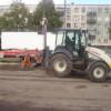 В Московской области началась реконструкция Новорижского шоссе