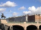 В 2013 году в Петербурге вновь будут ремонтировать Невский проспект