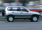Chevrolet Niva подешевела на 70 тысяч рублей