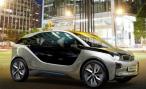 BMW представляет два новых «зеленых» концепта – i3 и i8