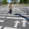 В Пятигорске водитель легкового автомобиля сбил девочку на «зебре»