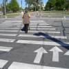 ГИБДД собрала 27 млн рублей с лиц, ответственных за содержание пешеходных переходов