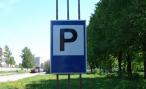 В 2011 году в Москве появятся 25 перехватывающих парковок