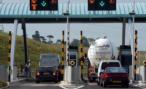 В Белоруссии ищут россиянина, прорвавшегося на BMW через польскую границу