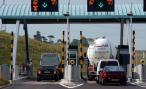 Пограничники советуют отслеживать очереди на российско-финской границе через Интернет
