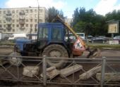 Развязка на пересечении Новоясеневского проспекта с Профсоюзной улицей обойдется бюджету Москвы в 300 млн рублей