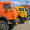 Захваченные на Украине «КамАЗы» могут стать частью автопарка Национальной гвардии