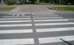 В Уфе ВАЗ сбил на «зебре» мужчину с маленькими девочками; дети погибли, водитель сбежал
