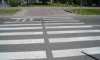 В Москве под колесами «Мерседеса» погиб пешеход из Франции