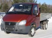 ГАЗ начал продажи «ГАЗели-Бизнес» с битопливными двигателями «Евро-4»