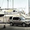 «Артекс», Москва. Скидка на Land Rover Discovery 4 – 150 тыс. рублей