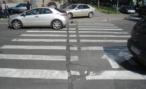 В Москве автомобиль врезался в группу пешеходов