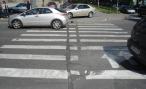В Москве водитель сбил на «зебре» четырех человек