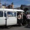 «Маршрутка», грузовик и эвакуатор столкнулись в Петербурге