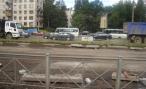 Недовольные качеством ремонта дороги люди перекрыли автотрассу во Львовской области