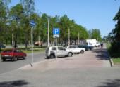 Московские власти пока не планируют расширять зону платной парковки