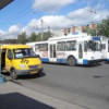 Бесплатный проезд на общественном транспорте обойдется бюджету Петербурга в 34,4 млрд рублей