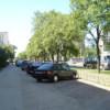 В Петербурге за парковку под запрещающим знаком эвакуировали автомобиль депутата ЗаКСа