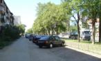 На Большой Дмитровке появится пешеходная зона