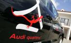 Audi quattro camp в Яхроме. Сезон открыт