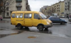 Три человека пострадали в ДТП с участием «маршрутки» под Астраханью