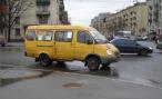 В Москве продолжаются «гонения» на таксистов-нелегалов