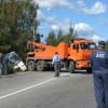 Пять человек погибли в Бурятии при столкновении автобуса с легковым автомобилем