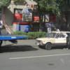 В России вступили в силу поправки в правила эвакуации автомобилей