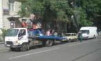 В Тульской области вводят пять новых штрафстоянок для эвакуированного автотранспорта